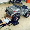 Ремонт детских Электромобилей