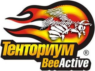 Спортивное питание Тенториум BeeActive.
