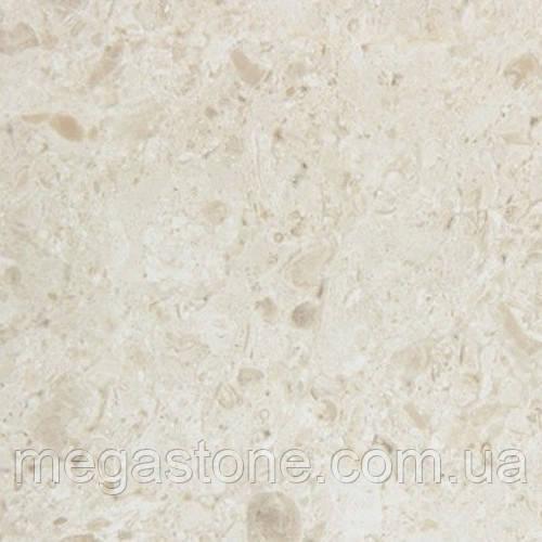 Плитка мраморная  Oasis Beige (Оман) 600x600x20 мм