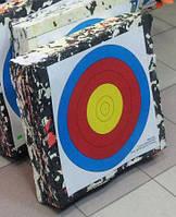 Стрелоулавливатели (Изолон-блоки) 100 мм