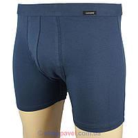 Чоловічі боксери Cornette 0120 синього кольору