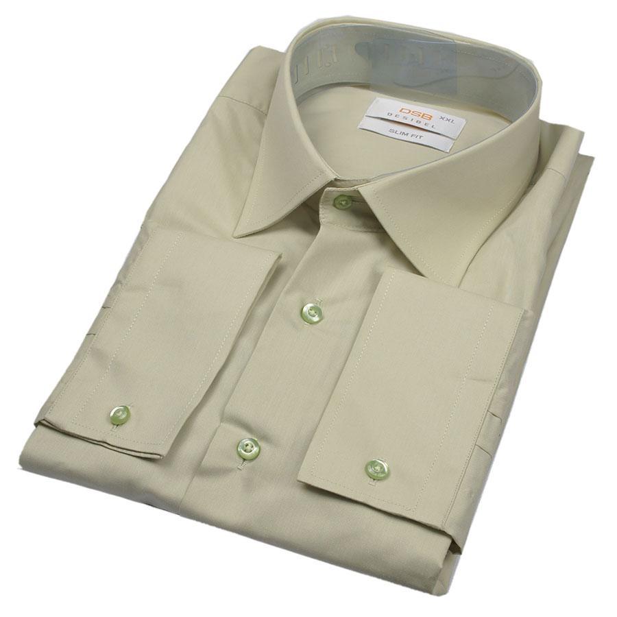 Чоловіча сорочка Negredo 27010 Slim