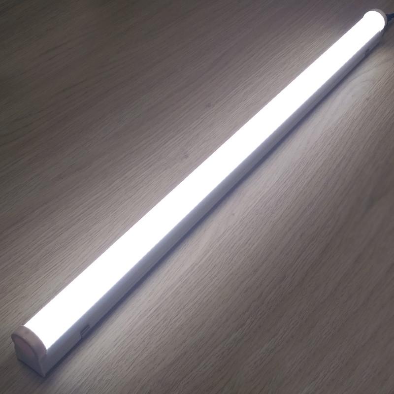 Светильник LED интегрированный 9Вт 6400К 600мм