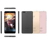 Приятный дизайн смартфон Bluboo Dual (2Gb/16Gb; Dual camera 13MP/8MP; 3000 mAh). Хорошее качество. Код: КГ1328