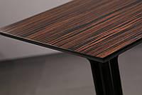 Столешница Сакура ( 80х80 натуральный шпон )