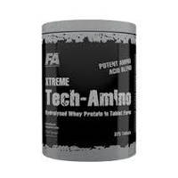 Купить аминокислоты Fitness Authority Xtreme Tech Amino 325 tabs