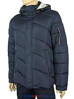 Зимова чоловіча куртка Malidinu М-13557-С 2Н#