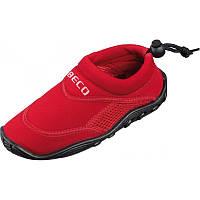 Обувь для пляжа BECO 36-46 р