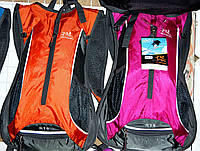 Велосипедный рюкзак 10л Jetboil (РОЗОВЫЙ, ОРАНЖЕВЫЙ)