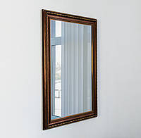 Зеркало в багете, зеркала настенные, 7036-15
