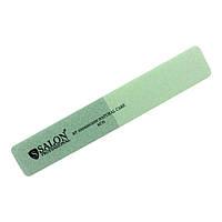 Полировщик Salon Professional400/600/3000, прямоугольный широкий (оливковый)