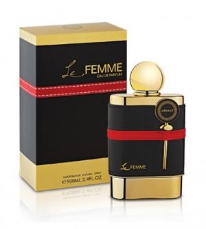 Женская парфюмированная вода Le Femme 100ml. Armaf (Sterling Parfum)(100% ORIGINAL)