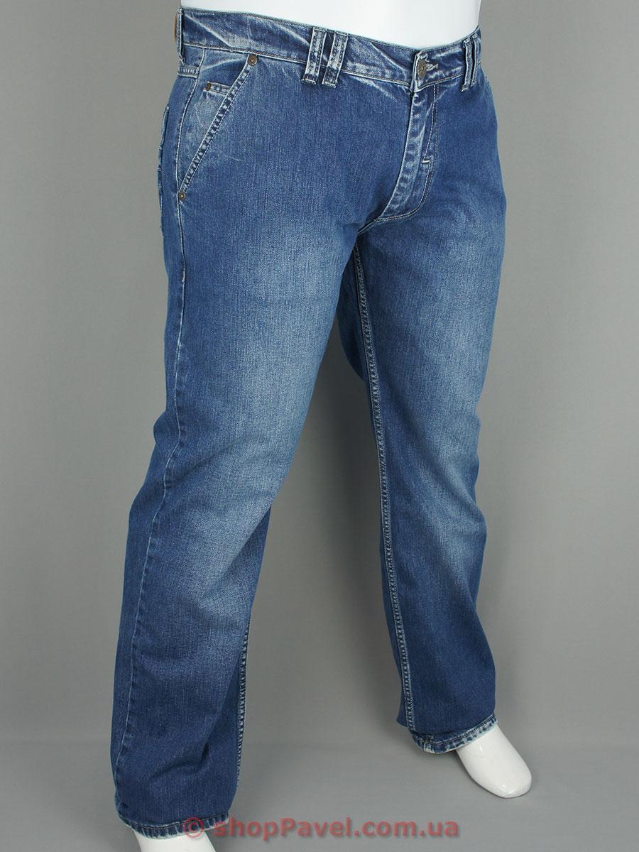 Чоловічі джинси Cen-cor MD-992 великого розміру