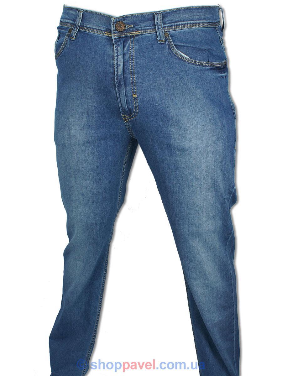 Чоловічі джинси Cen-cor CNC-1240-BT великого розміру
