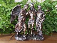 Коллекционная статуэтка Veronese Крещение Иисуса 75248A4