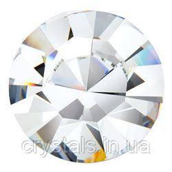 Конусные стразы Preciosa (Чехия) ss26 (5,6-5,8 мм) Crystal