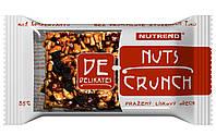 Зерновые батончики Nutrend DeNuts Crunch Delikates 35g
