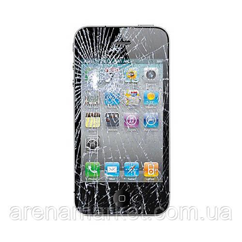 Сенсорный экран для Apple iPhone 4S Тачскрин (Touchscreen)