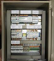 Шкаф управления кабельным обогревом (Металлический)
