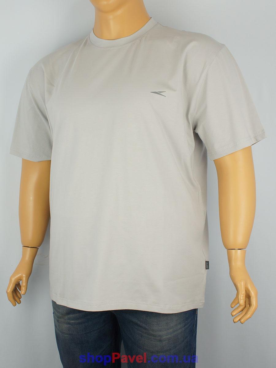 Чоловіча футболка Exchange 0382 в різних кольорах