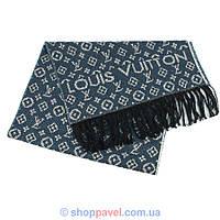 Шарф чоловічий Louis Vuitton в різних кольорах 0150