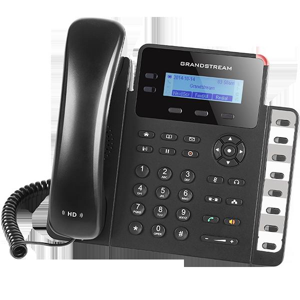 IP телефон Grandstream GXP1628