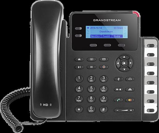 IP телефон Grandstream GXP1628, фото 2