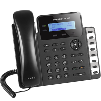 IP телефон Grandstream GXP1628, фото 3