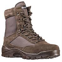 Ботинки с утеплителем Thinsulate MilTec Brown 12822109