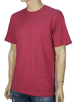 Чоловіча футболка Laperon PRN-4010 рожевого кольору