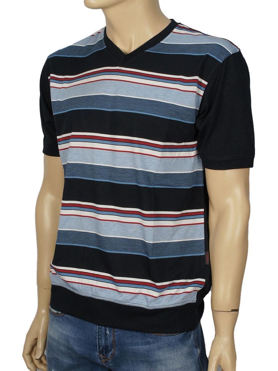 Чоловіча футболка Laperon 0220 Н