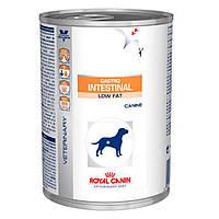 Royal Canin Gastro Intestinal Low Fat консерва для собак