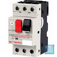 Автоматический выключатель защиты двигателя e.mp.pro.0.63, 0,4-0,63А , E.Next