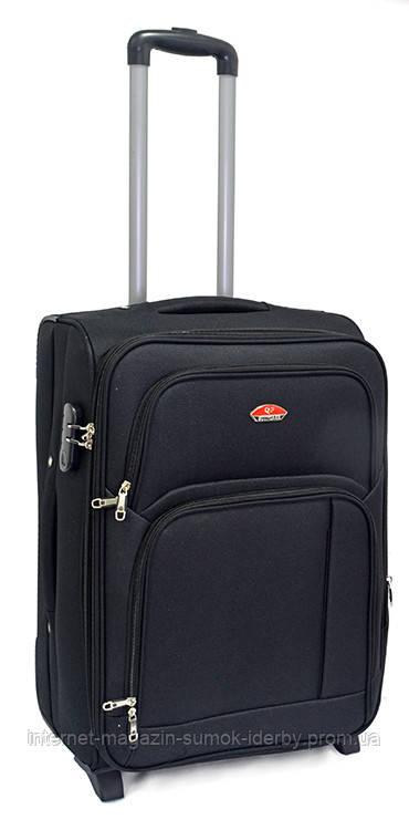 Чемодан Suitcase средний 11404-24 черный