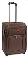 Чемодан Suitcase средний 11404-24 коричневый
