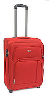 Чемодан Suitcase средний 11404-24 красный