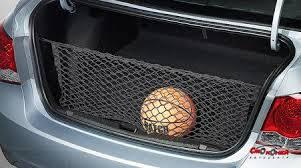Сітка для багажника автомобіля King KLN 0195