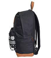 Рюкзак городской DERBY 0100587 черный, фото 1