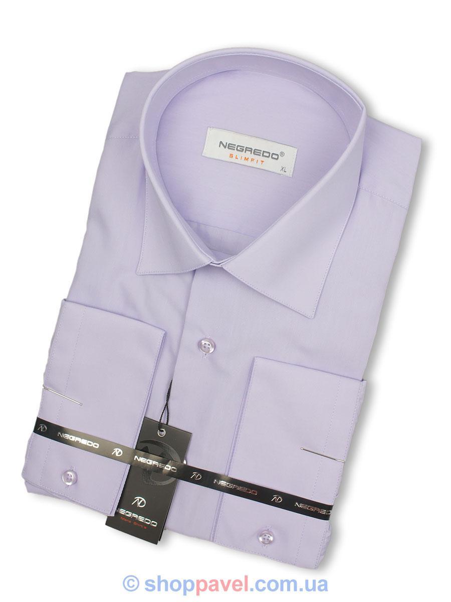 Чоловіча сорочка Negredo 31082 Slim