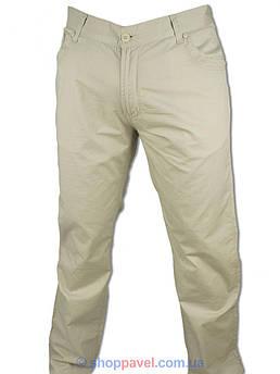 Чоловічі джинси Mirac M:2191B P. N. 341 у великому розмірі