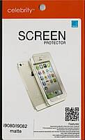 Samsung I9080 I9082 Grand Duos, матовая пленка