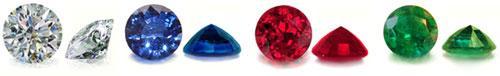 Класифікація дорогоцінного каміння згідно ТУ У 36.2-32049733-001:2010,  ТУ У 36.2-32049733-002:2010