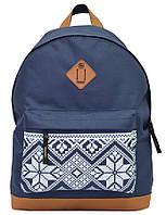 Рюкзак городской DERBY 0100602 синий, фото 1