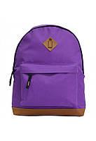 Рюкзак городской DERBY 010560 фиолетовый, фото 1