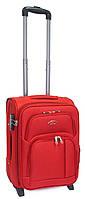 Чемодан Suitcase маленький 11404-20 красный