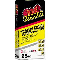 Универсальный клей для систем теплоизоляции на основе каменной ваты TERMOLEP-WU КОСБУД (KOSBUD)