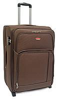 Чемодан Suitcase большой 11404-28 коричневый, фото 1