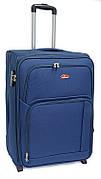 Чемодан Suitcase большой 11404-28 синий