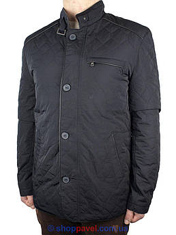 Класична чоловіча демісезонна куртка Santorio SJ 8221