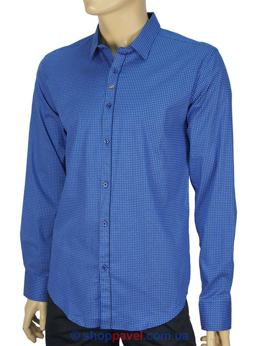 Чоловіча сорочка Еnisse EGU1343 Н